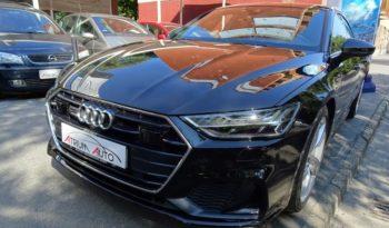 Audi A7 Sportback 50 TDI quattro full