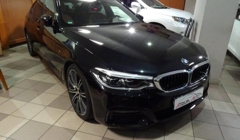 BMW 520d xDrive full