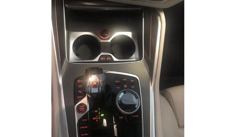 BMW X6 M50d full