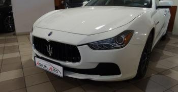 Maserati Ghibli 3.0 V6 BT